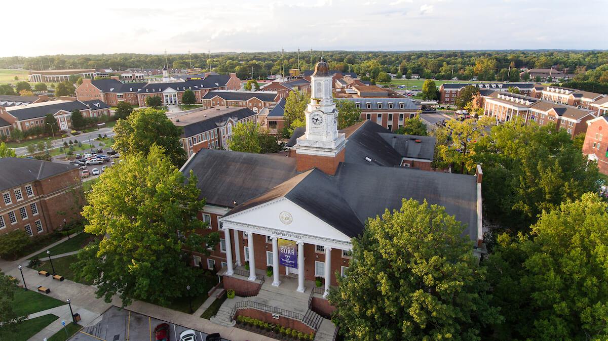 <b>Tennessee</b> Tech University