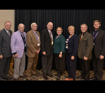 Eight TTU alumni recognized as 'Outstanding'