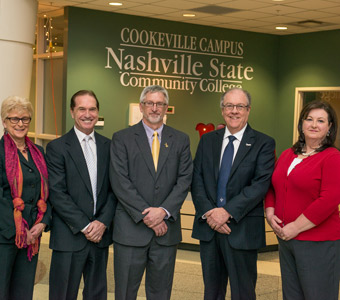 Colleges, TTU to expand higher ed options in Cookeville
