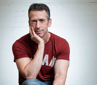 Dan Savage to speak at TTU