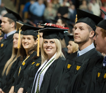 More than 1300 TTU students to graduate this spring
