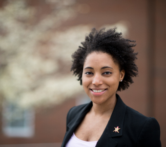 TTU students elected to National Society of Black Engineers regional positions