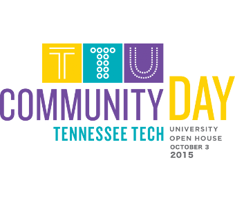 Learn about TTU during 2015 Community Day