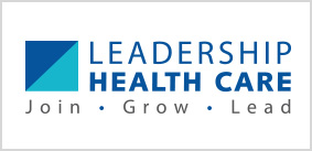 Leadership Health Care logo