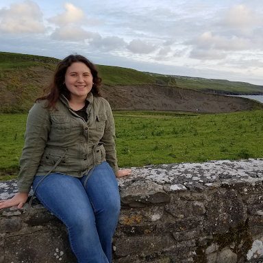 Emily Buckner Study Abroad Experience