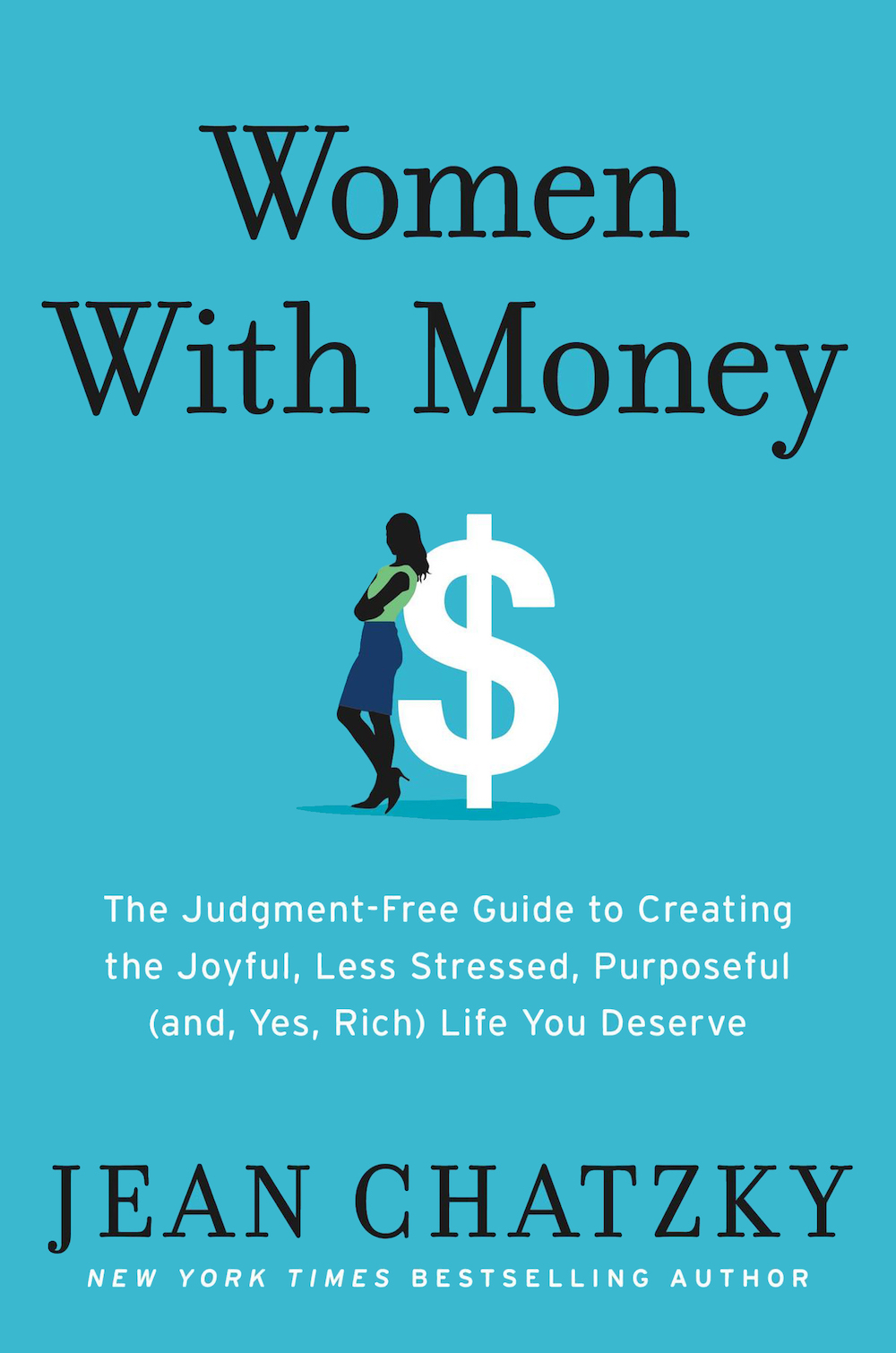 Jean Chatzky's book Women with Money