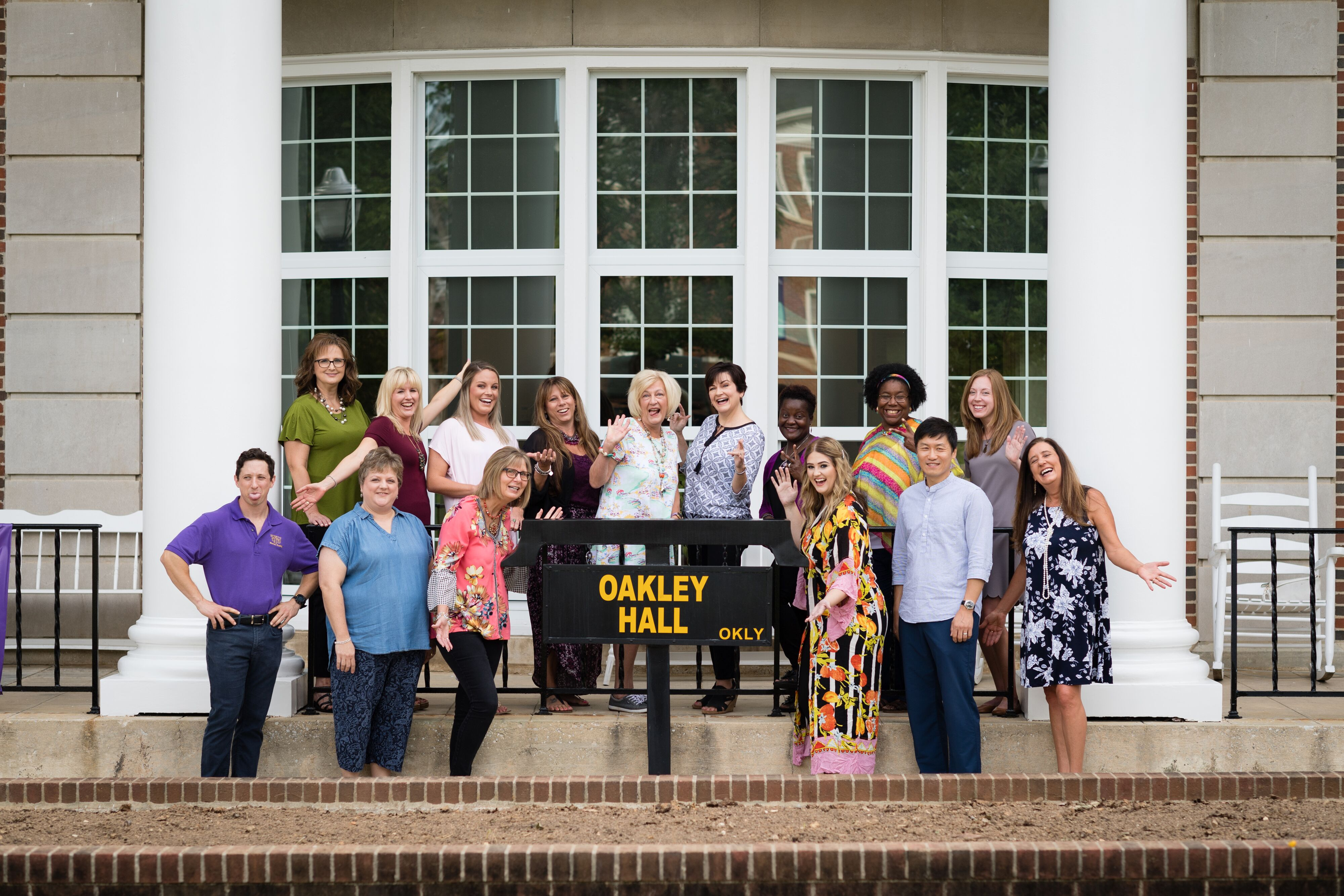 Human Ecology Faculty and Staff