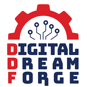 Digital Dream Forge