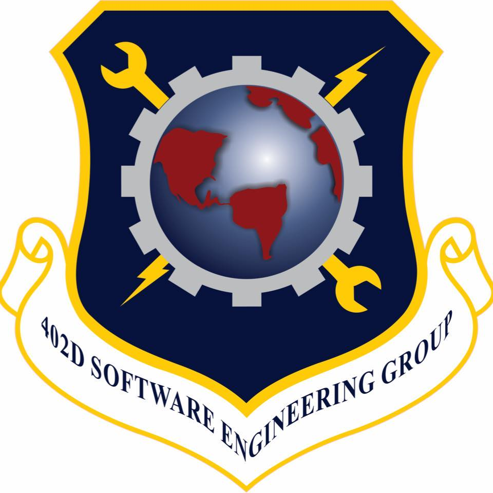 Robins AFB - 402d Software Engineering Group