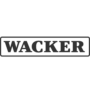 Wacker Chemical Corporation logo