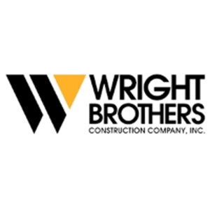 Wright Brothers Construction logo