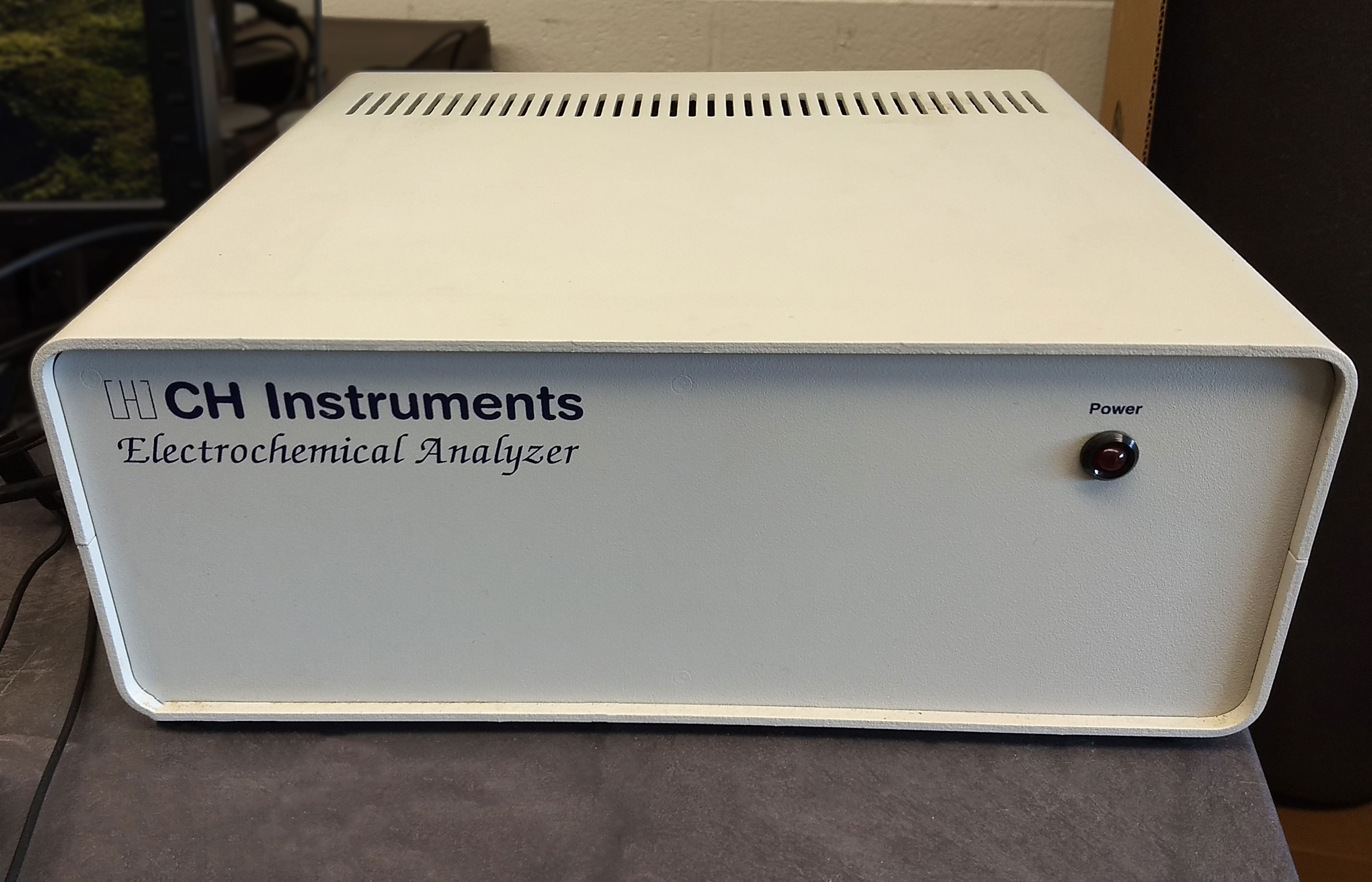 CH Instruments 628A Electrochemical Analysis System