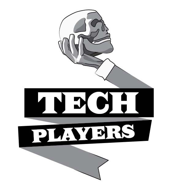 Tech Players Logo