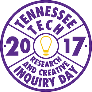 Research and Creative Inquiry Day Logo