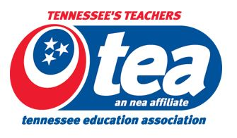 Tennessee Education Association Logo