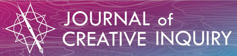 Journal of Creative Inquiry Logo