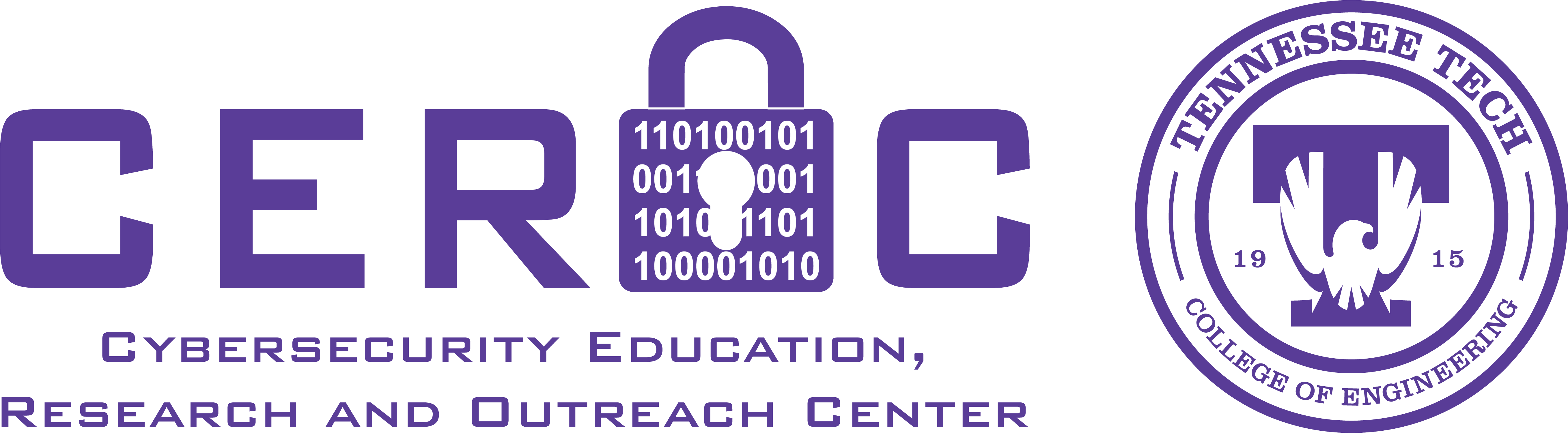 CEROC and College of Engineering Logo