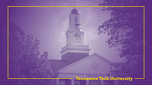 TN Tech wallpaper