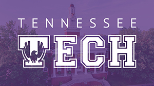 Thumbnail white and purple tennessee tech