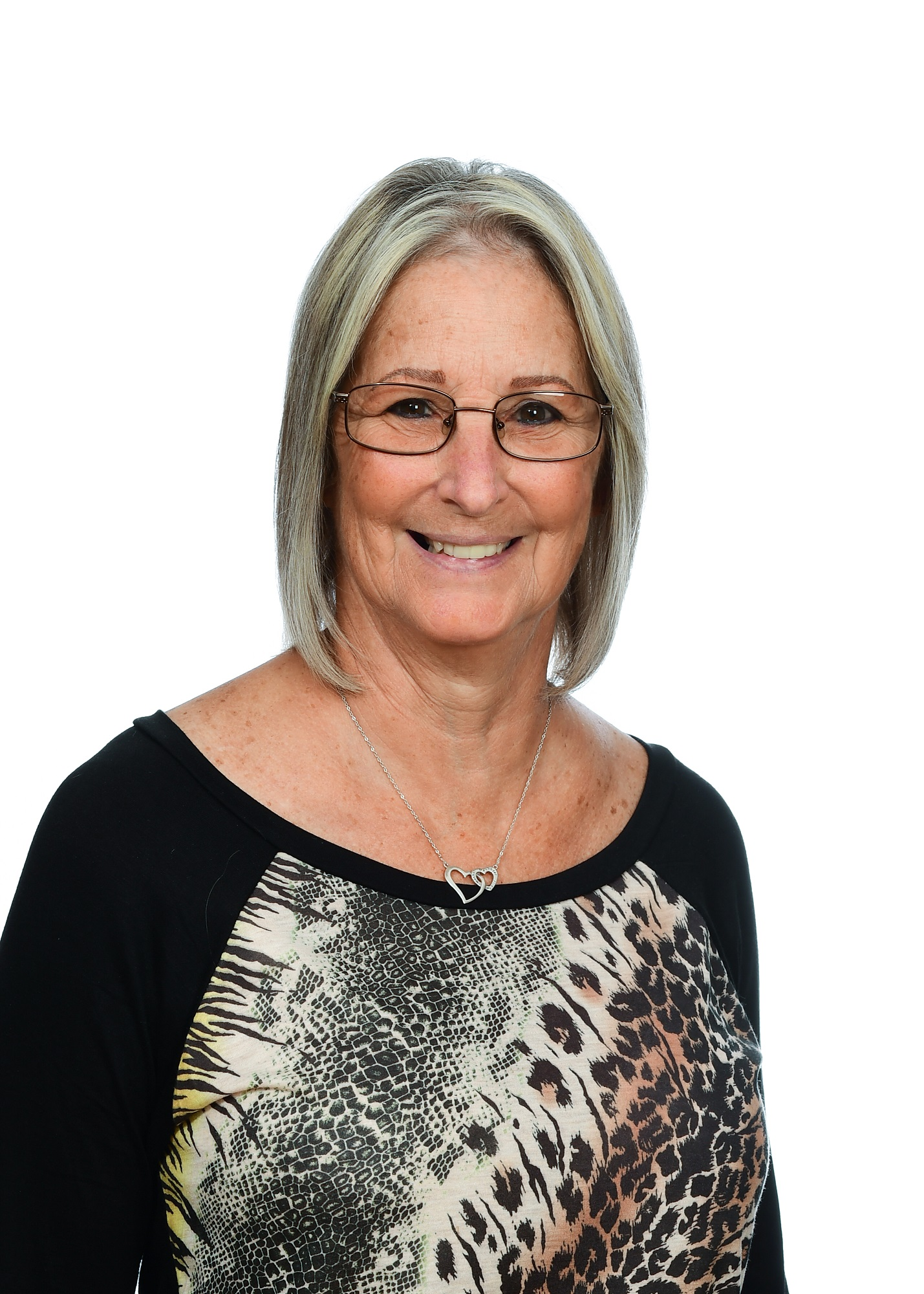 Linda Fisk