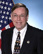 David C. Bond portrait