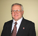 John A. Gordon portarit