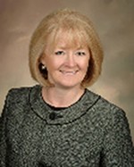 Marilyn Lewis portrait