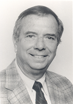 David B. (Mickey) Soloff, Jr. portrait