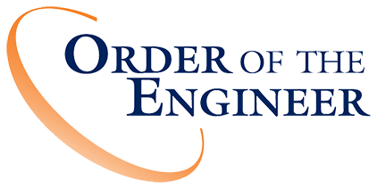 Order of Engineer logo
