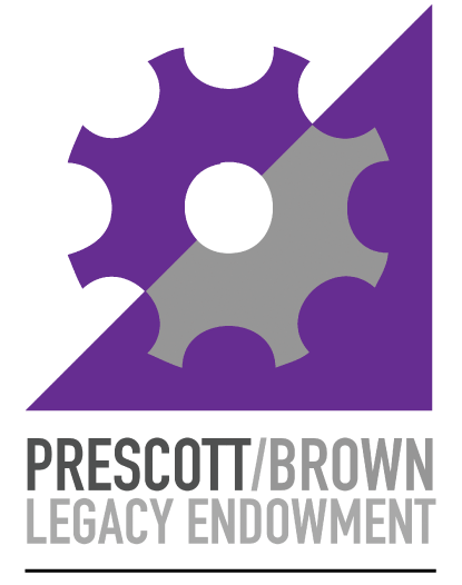 Prescott Brown Legacy Endowment logo