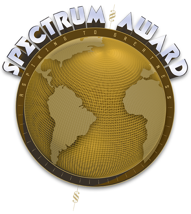 SPECTRUM Award logo