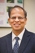Mohan D. Rao