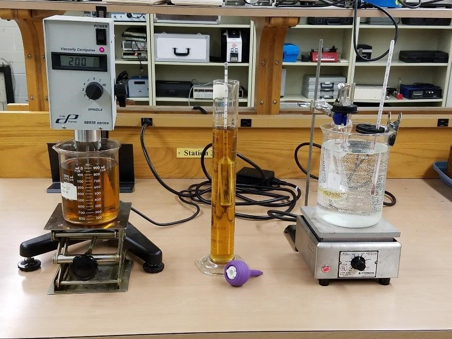 Energy Systems Lab