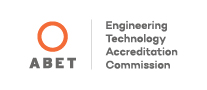 Engineering Technology Accreditation Commission of the ABET logo