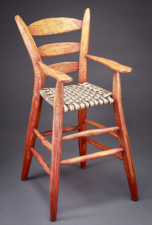 Hintz chair