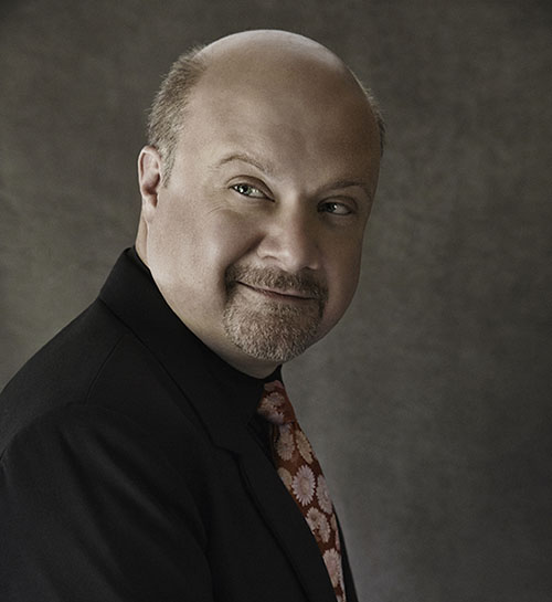 Master Class with Center Stage Guest Artist: Randall Scarlata, baritone