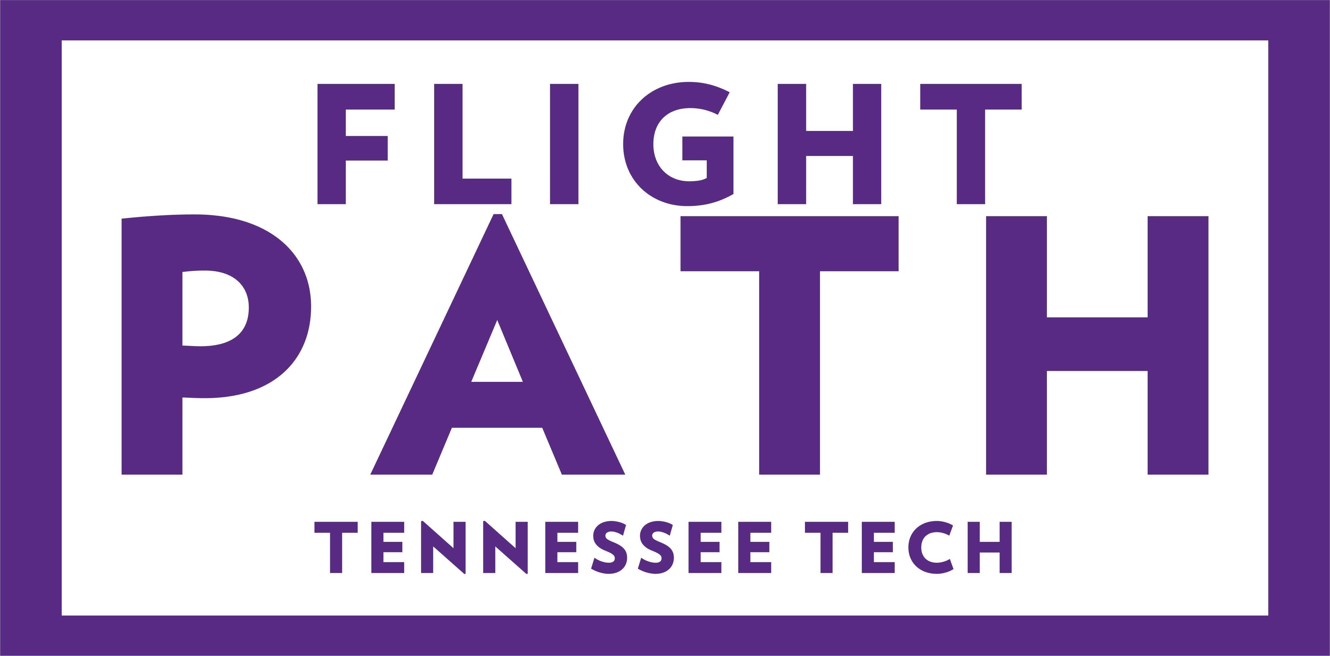 Image of Flight Path Logo
