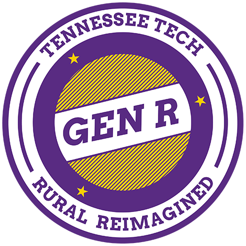 Rural Reimagined Logo
