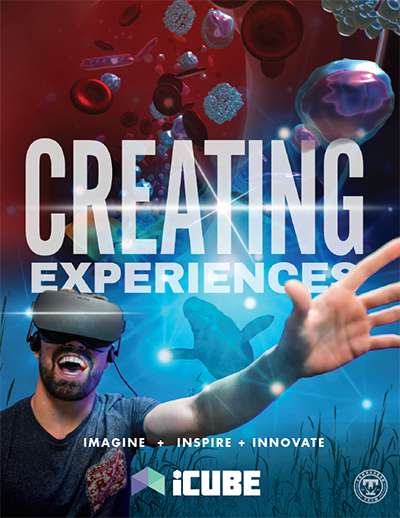Creating Experiences Thumbnail