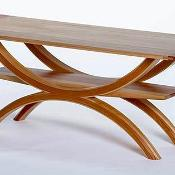 Wood Studio Work Sample