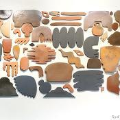 Fine Arts Clay example