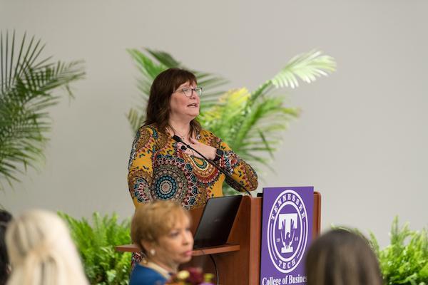 2019 women's conference, guest speaker