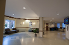 New Hall North Lobby