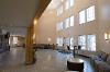 New Hall South Lobby