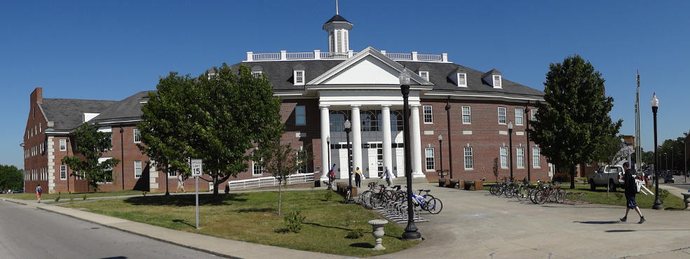 Photo of Volpe Library