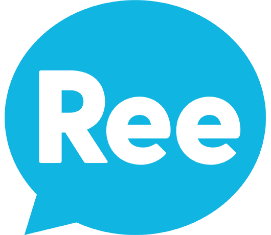REE Stickers