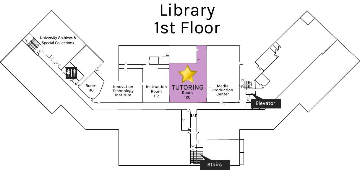 Tutoring Map