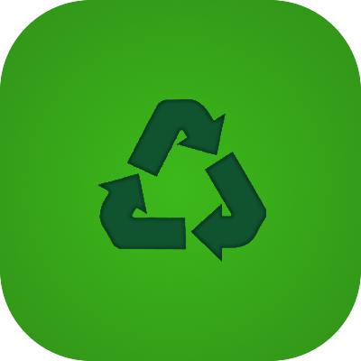 recycle program and project info