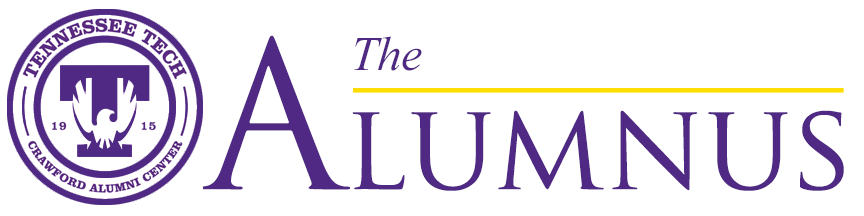The Alumnus Logo